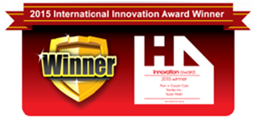 2015 Innovation Winner