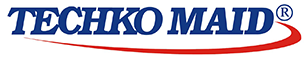 Techko Maid Logo
