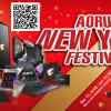 New Year Festival