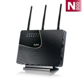 Simultaneous Dual-Band Wireless N900 Media Router